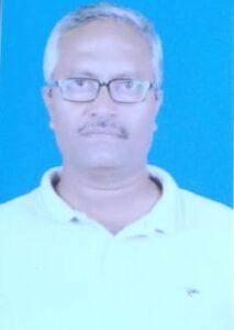 Dr. K.V. Hari Prasad