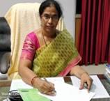 Dr. B. Prasanthi